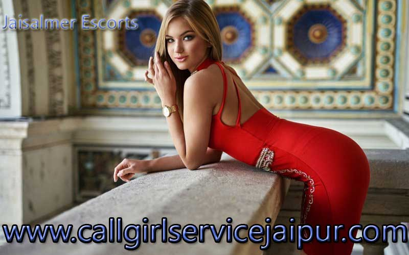 Jaisalmer Escorts
